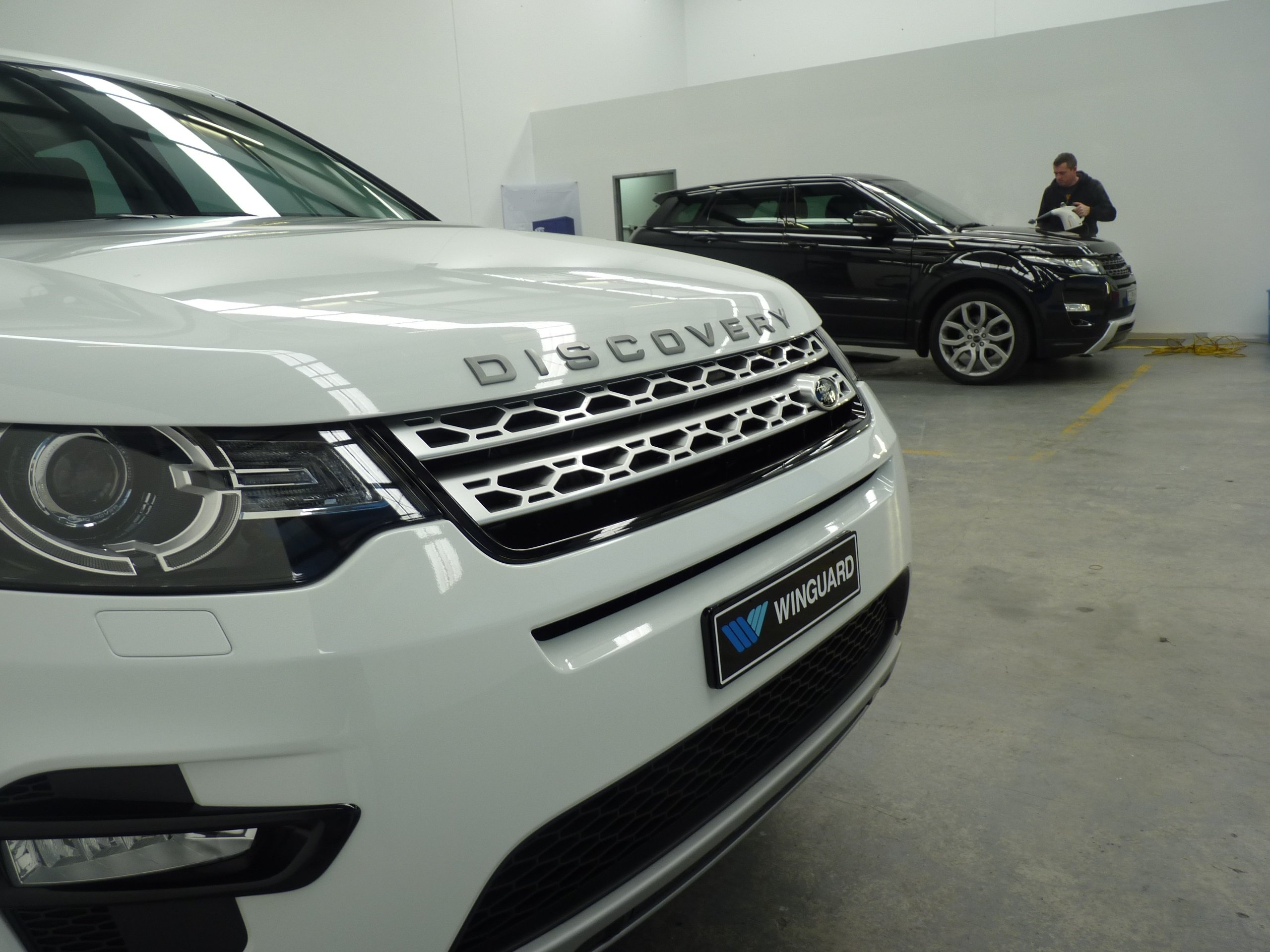 Range Rover, PPF, winguard, Adelaide, range rover, velar, ppf, auto film, 2017, 2018, stone chip film, paint protection film, winguard, adelaide, matte paint, matt paint, car bra, expert, expert wrap, xpel, suntek, opticoat, stek, 3m, adelaide paint protection, d and s, attention to detail, adelaide, south australia, elite