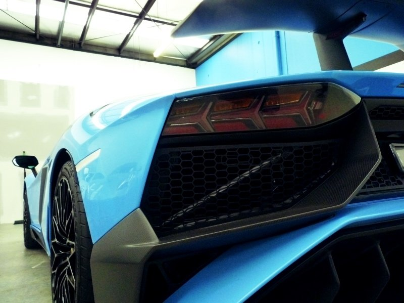 lamborghini aventador, sv, stone chip film, paint protection film, winguard, adelaide, matte paint, matt paint, car bra, XPEL, PPF,  custom, expert wrap, xpel, suntek, opticoat, stek, 3m, adelaide paint protection