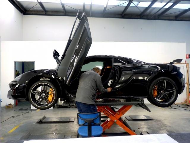 McLaren, 720s, 2018, 2017, 750s, supercar, roadster, car bra, stone chip film, paint protection film, winguard, adelaide, matte paint, car wrap, matt paint, XPEL, Ultimate, Stealth, Ultra, expert wrap, xpel, suntek, opticoat, stek, 3m, adelaide paint protection,  d and s, attention to detail, adelaide, south australia, elite, 570s