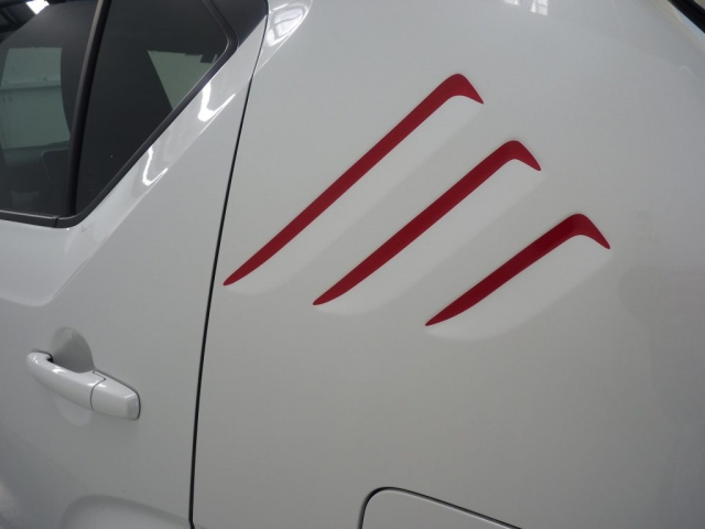custom decal, winguard, suzuki, ignis, custom, adelaide, decal, accent