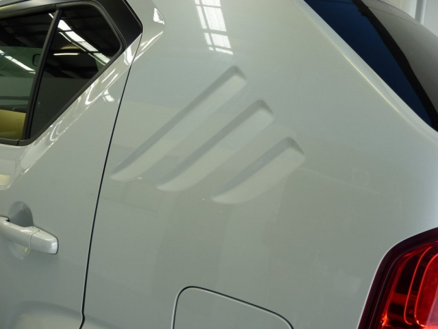 Suzuki paint protection film Adelaide adelaide