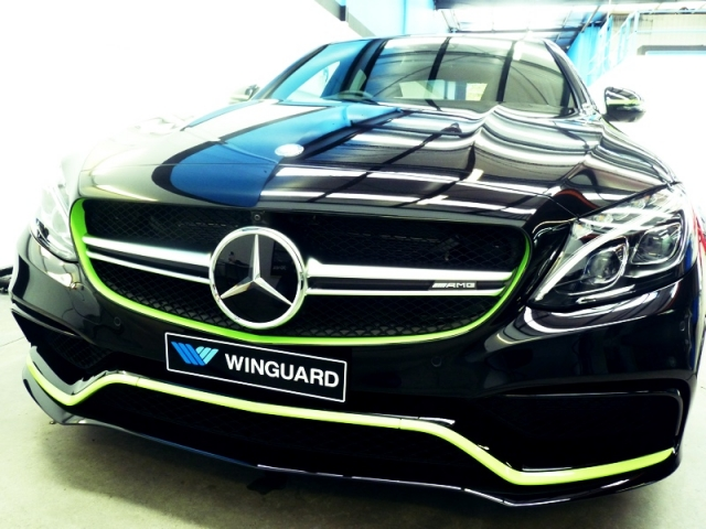 mercedes, night edition, night ed, c63, c63s, customised, car bra, stone chip film, paint protection film, winguard, adelaide, matte paint, adelaide, matt paint, decal, tint, XPEL, Ultimate, Stealth,  winguard, adelaide, matte paint, matt paint, car bra,  custom, expert wrap, xpel, suntek, opticoat, stek, 3m, adelaide paint protection, d and s, partners in grime, south australia, australia