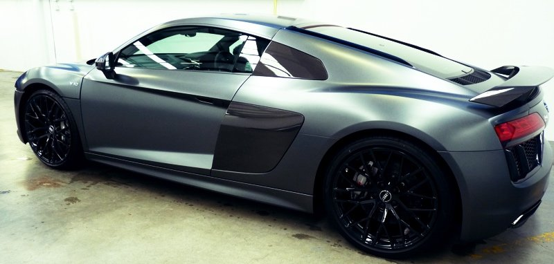 audi, r8, plus, v10, Lamborghini engine, stone chip film, paint protection film, winguard, adelaide, matte paint, matt paint, car bra,  winguard, adelaide, matte paint, matt paint, car bra,  custom, expert wrap, xpel, suntek, opticoat, stek, 3m, adelaide paint protection,  d and s, attention to detail, adelaide, south australia, elite, adelaide paint protection, d and s, partners in grime, south australia, australia