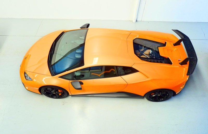 Performante Perfection