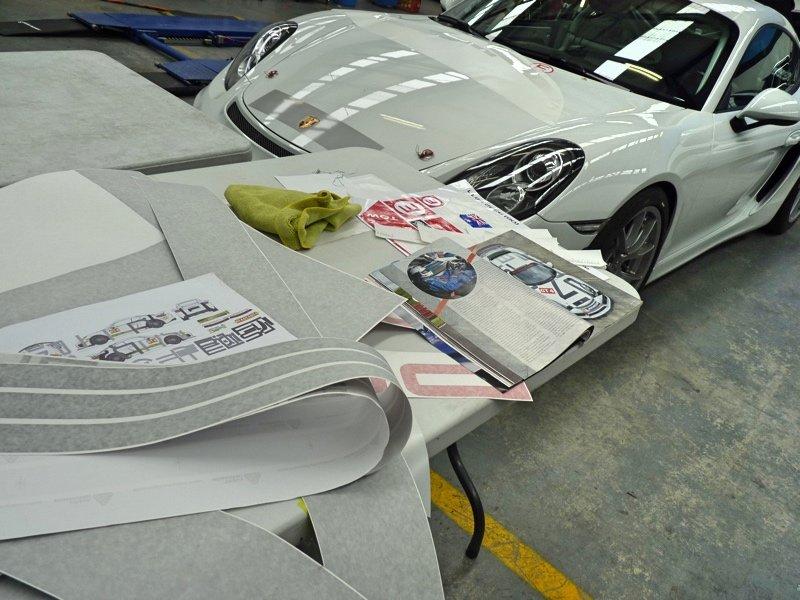 porsche, gt3, gt3rs, 911sc, martini, custom decal, gt4, club sport, cayman, rs, gt3rs, 911, gt2, gt3, gt4, 991, car bra, stone chip film, paint protection film, winguard, adelaide, matte paint, car wrap, matt paint, XPEL, Ultimate, Stealth, custom, porsche intelligent performance