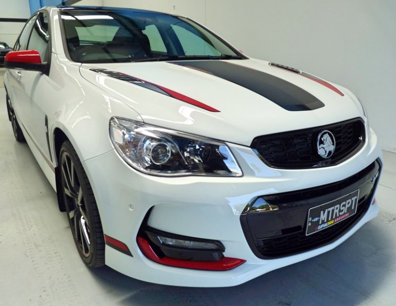 HSV, Motorsport, LSA, Australian, Holden, HPV, winguard, paint protection film, pdf, car bra, adelaide, wrap, car wrap, stone chip, XPEL, EXPEL, decal