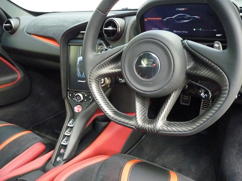 McLaren, 720s, 2018, 2017, 750s, supercar, roadster, car bra, stone chip film, paint protection film, winguard, adelaide, matte paint, car wrap, matt paint, XPEL, Ultimate, Stealth, Ultra