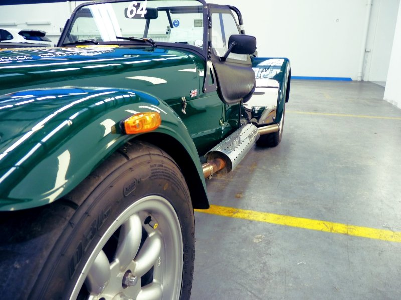 caterham, caterham 7, lotus seven, lotus 7, CSR, classic, roadster, SP/300. R, superlight, roadsport, classic, series 2, series 3, series 4, seven 275, seven 355, seven 485, customised, car bra, stone chip film, paint protection film, winguard, adelaide, matte paint, adelaide, puma, clubman, matt paint, decal, tint, XPEL, Ultimate, Stealth, suntek, 3m auto